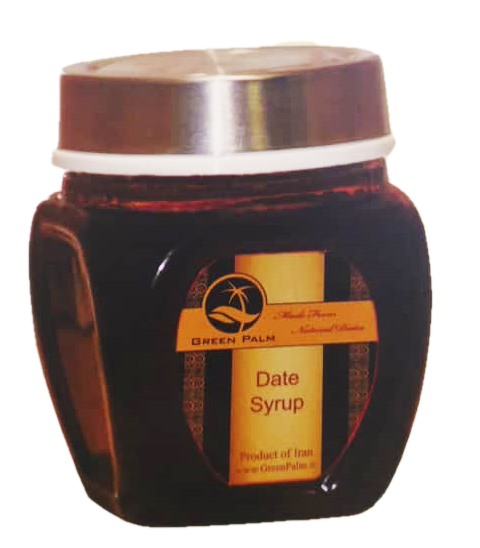 Date Syrup Image