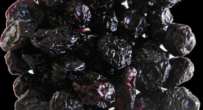 PrimaFruits-export Iranian high-quality goods-Cherry Berry