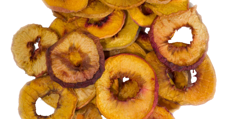 PrimaFruits-export Iranian high-quality goods-Dried peach sliced
