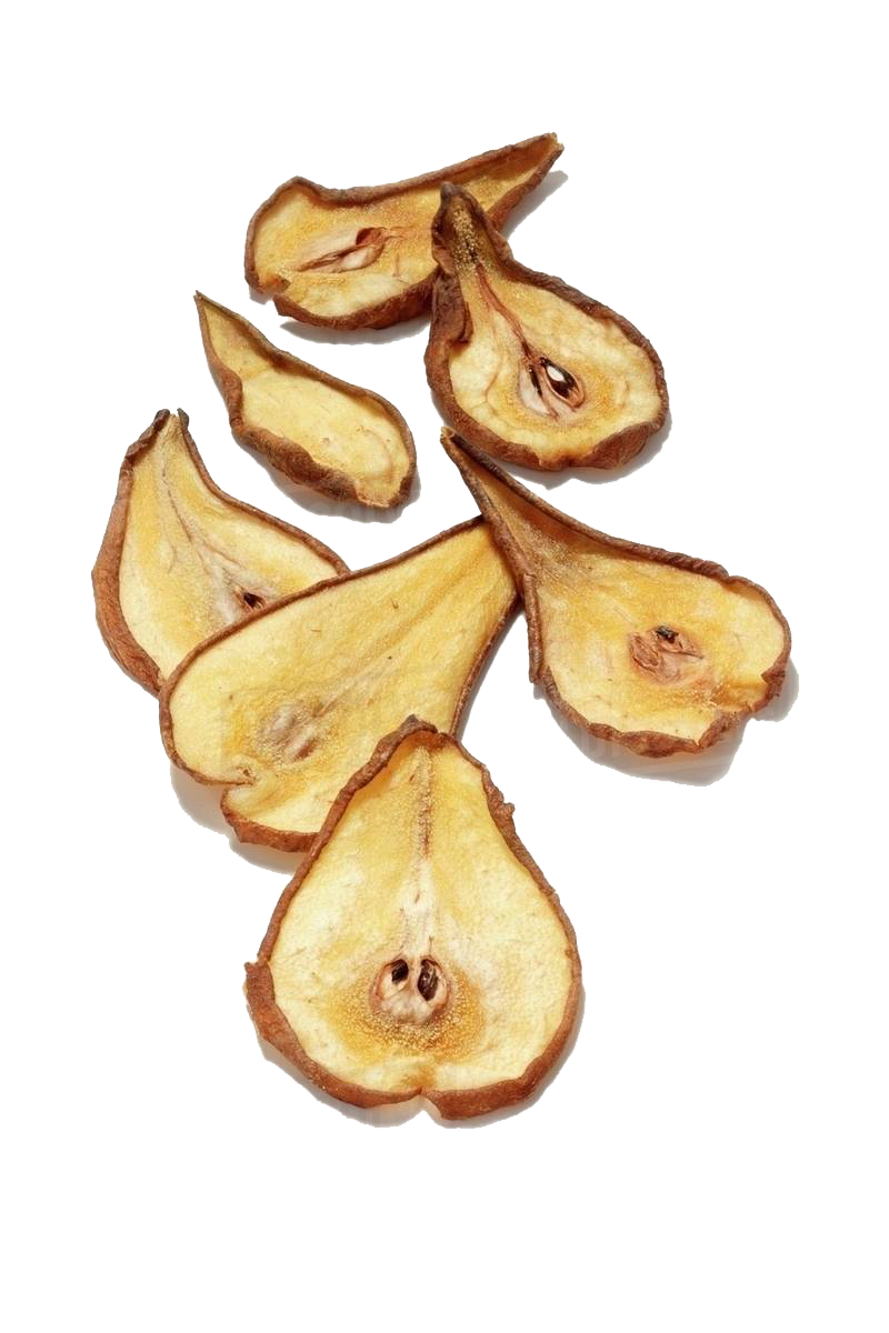 Pear Slices Image