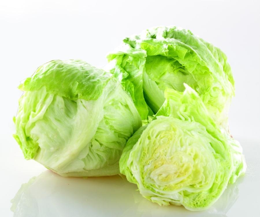 Lettuce (Iceberg) Image