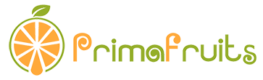 PrimaFruits  Logo