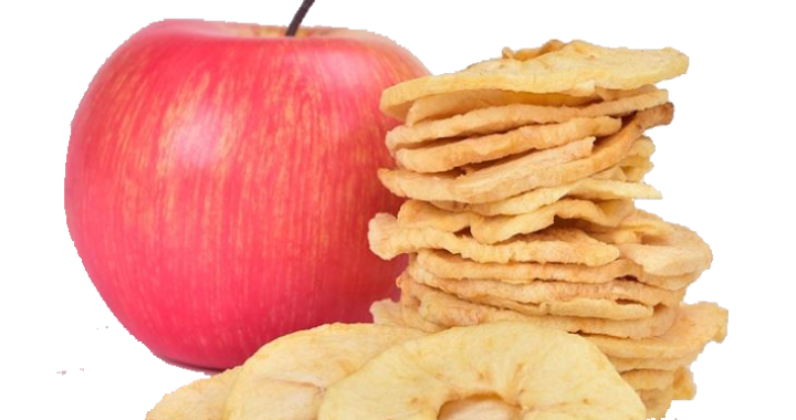 PrimaFruits-export Iranian high-quality goods-dried-apple