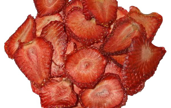 PrimaFruits-export Iranian high-quality goods-dried strawberry