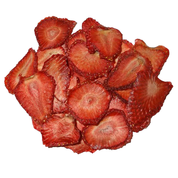 Strawberry Slices Image